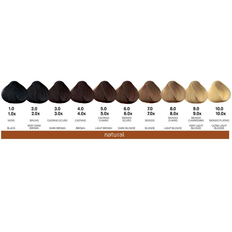 Jeval Hair Colour